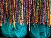 Yarn Store Scenic