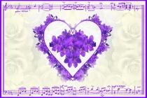 Violet Valentine