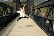 Bridge Jumper