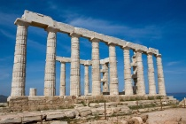 Temple of Poseido...
