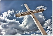 La Mision Cross