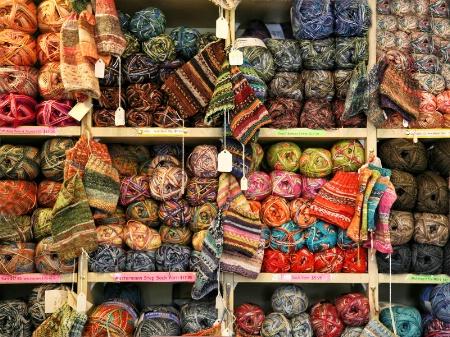 Have a Yarn