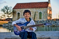 Future Guitar God