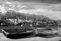 Dock View