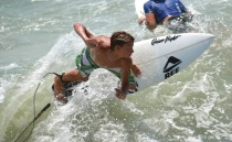 cocoa beach surfi...