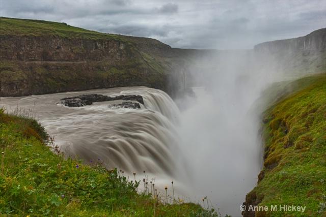 Gullfoss Falls 2