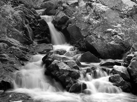 Bear's Den Falls