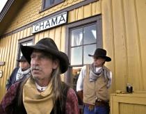 New Mexico Cowboy...