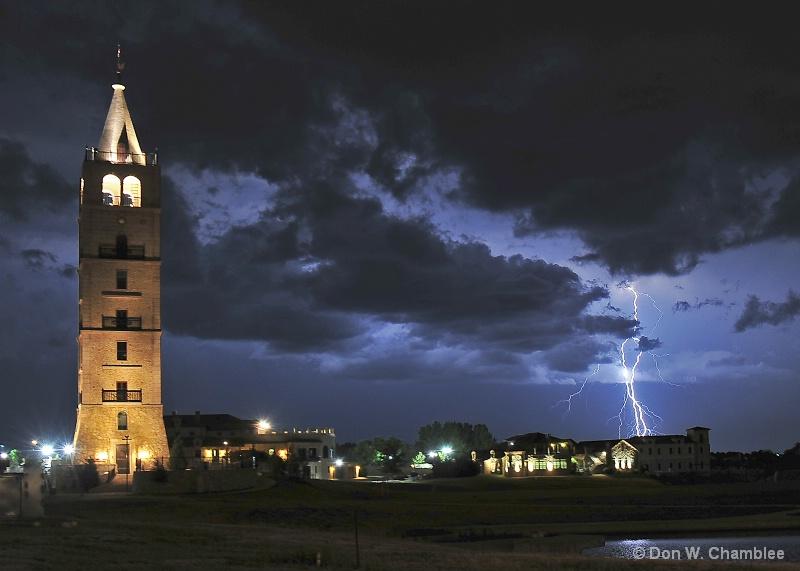 Adriactica Lightning Storm
