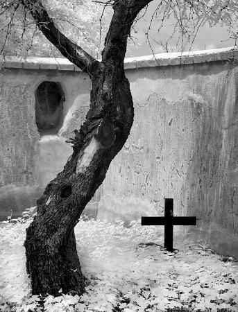Mission Grave