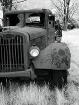 Ancient Autocar