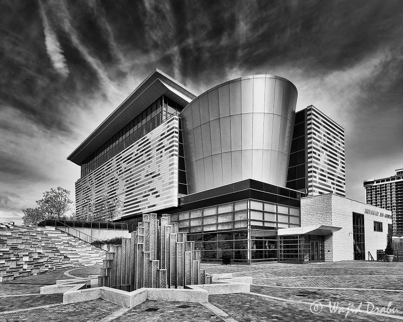 Muhammad Ali Center, Kentucky