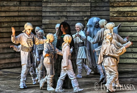Dance in The Land of the Dead