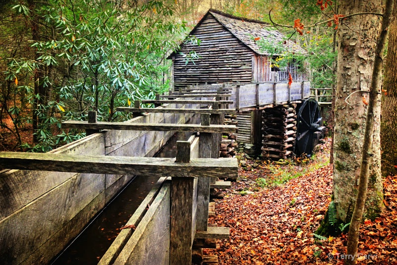 Cable Grist Mill