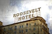 Retro Roosevelt H...
