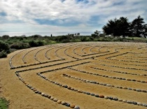 Lazy Labyrinth