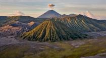 Volcanic Landscap...