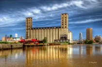 Touring the Grain Mills