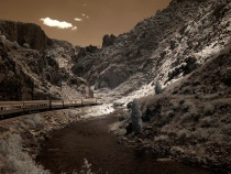Royal Gorge, Colo...