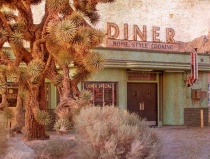 Desert Diner