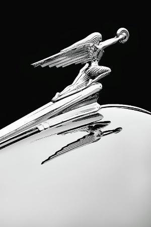Flying Lady