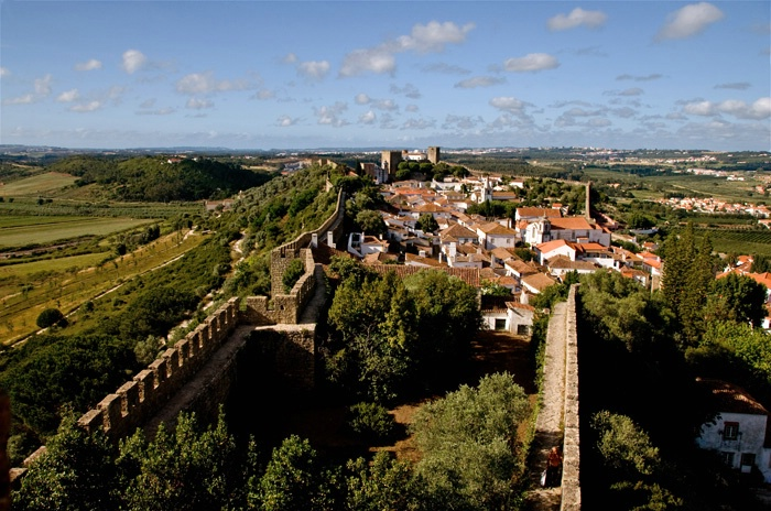 Village of Obidos