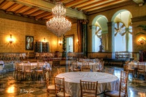 The Golden Ballroom