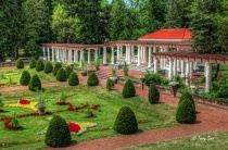 The Italian Gardens