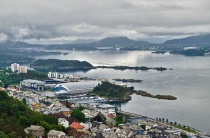 Vista, Alesund, Norway