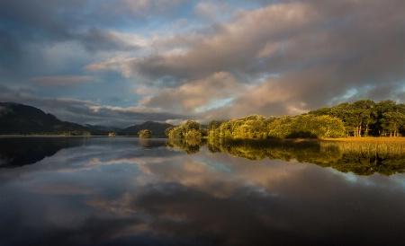 Killarney Sunrise