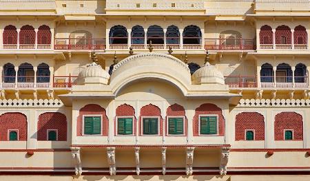 Architecture - Jaipur