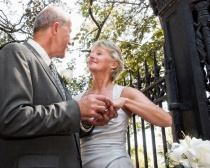 A Destination Wedding in Jackson Square NOLA