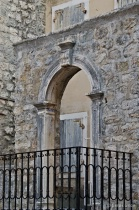 Gate and Entry Way, Kotor, Montenegro