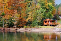 The Little Fly Shop At Beavers Bend
