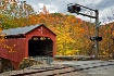 WV Covered Bridge...
