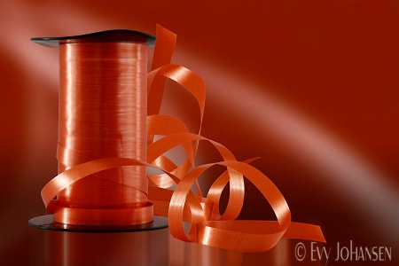 Glossy Gift Ribbon
