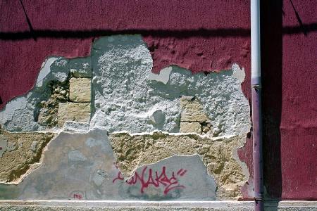 Sardinian Wall