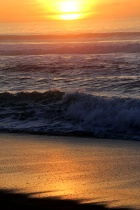 Montara Sunset Gl...