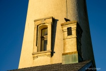 Lighthouse Close-up
