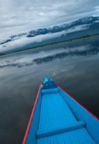 Dal Lake : A Slan...