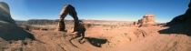 Delicate Arch Pan...