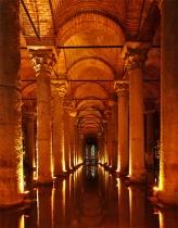 The Basilica Cist...