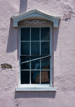 Window In Pink