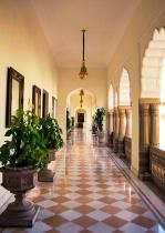 The Corridor - Ra...