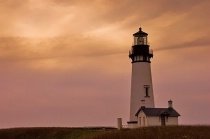 Yaquina Head Ligh...