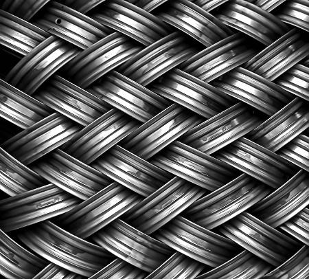 Interlocking Patterns