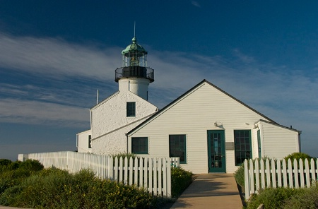 San Diego Lighthouse