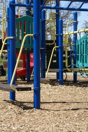 original to playground