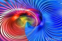 Twisted Slinkies