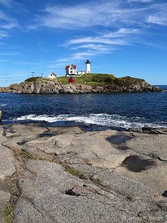"""Cape Neddick Lighthouse"""